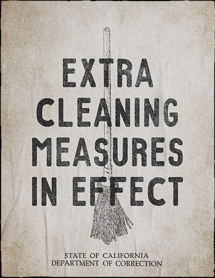 Extra Cleaning Measures