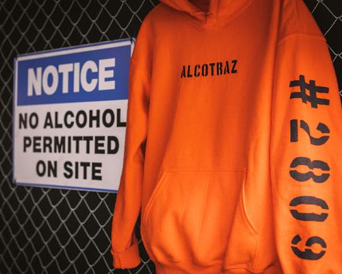 Alcotraz Jumpsuit