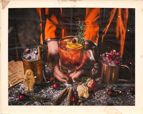 Alcotraz Christmas Convictions